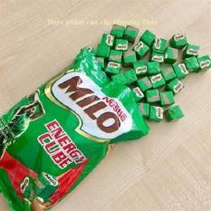 Cách mua Combo 3 – Milo Cube Nestle Thái Lan 275g -100v