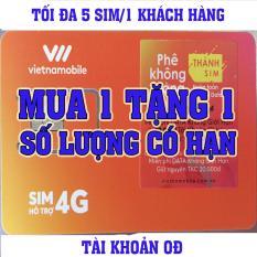 Mua Combo 2 Thánh sim 4G Vietnamobile – Thánh sim 4G Vietnamobile ở đâu tốt?
