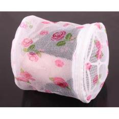 Túi lưới bảo vệ quần áo khi giặt