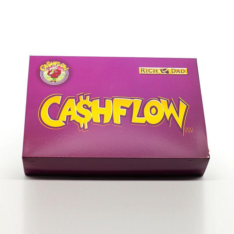 Dạy con làm giàu - game tài chính cashflow số 1