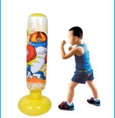 Trụ tập đấm đá Boxing giúp trẻ em vận động tăng cường thể lực BX150