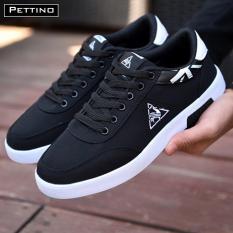 Giày sneaker nam 2019 phối màu Pettino GT07