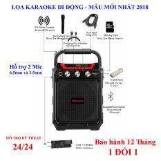 Loa Kéo Công Suất Lớn – Bluetooth di động FEK99 1430, loa keo moi nhat – Loa Kéo Karaoke Bluetooth Âm Thanh Đỉnh – Chất Lượng Cao Bảo hành uy tín 1 Đổi 1 Bởi Zshop