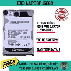 Ổ Cứng HDD và SSD Dùng Cho Laptop Dung Lượng 120GB đến 1TB Tốc Độ Cao – Có Quà Tặng.