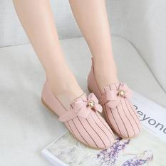 Giày búp bê bé gái phong cách Hàn Quốc cực điệu – 05BB110