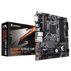 Bảng Giá Mainboard Gigabyte B360M Aorus Gaming 3 Tại Máy tính Quốc Đạt