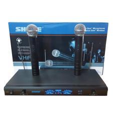 Micro không dây karaoke gia đình UT-2