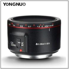 Ống kính Yongnuo 50mm F1.8 II for Canon