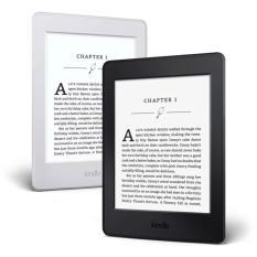 Máy đọc sách Kindle PaperWhite 2018 4GB Wifi (Đen)- BH 1 tháng