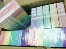 Thùng (60 hộp) giấy ăn Nhật