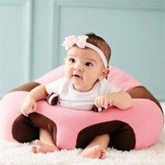 Ghế tập ngồi bằng bông siêu xinh cao cấp cho bé