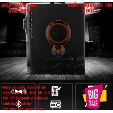 Loa Sub Dien – Loa Bluetooth Xách Tay Siêu Bass Siêu Trầm | Đỉnh Cao Công Nghệ Thế Kỷ 21 – Cực Chất, Cực Đã – Kiểu Dáng Nhỏ Gọn Tinh Tế