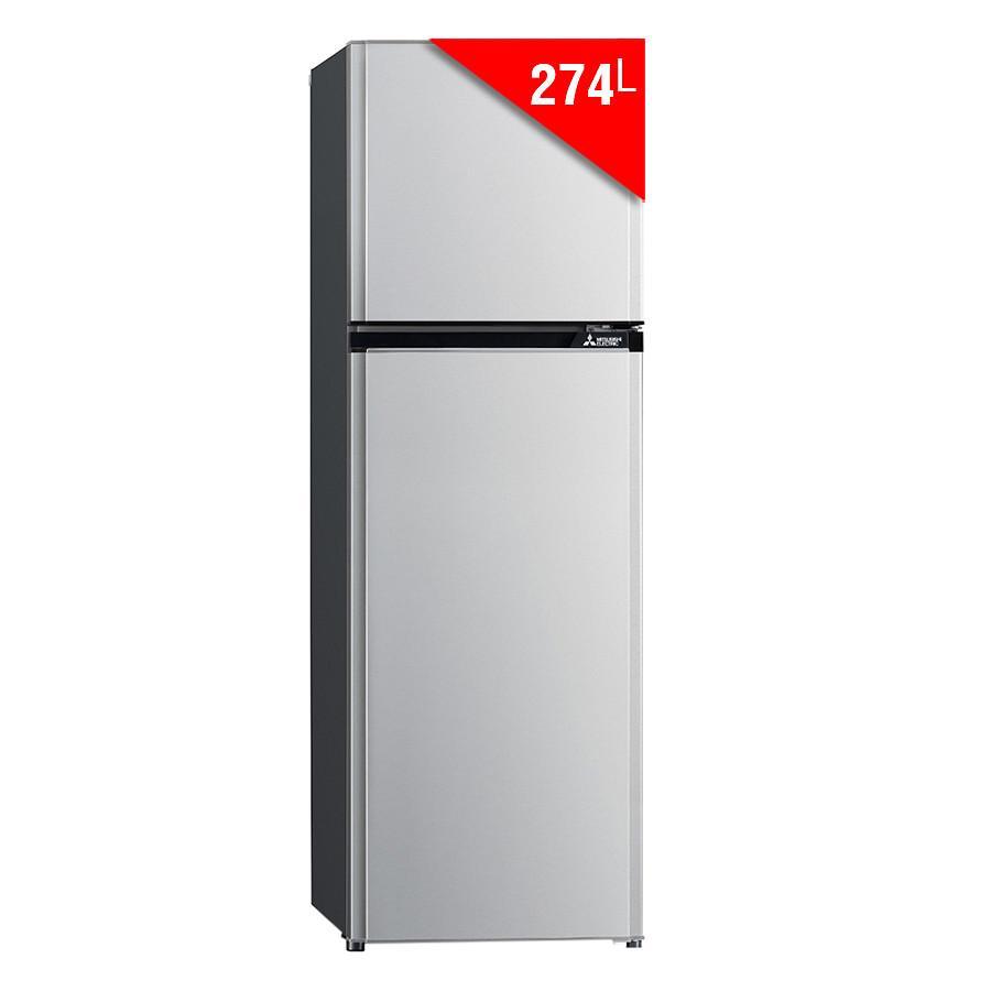 Tủ Lạnh Mitsubishi MR-FV32EJ-PS-V Làm lạnh trên 274L