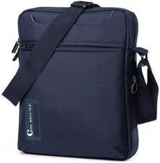 Túi đeo chéo đựng máy tính bảng 10inch Coolbell 2031 (Xanh đen)