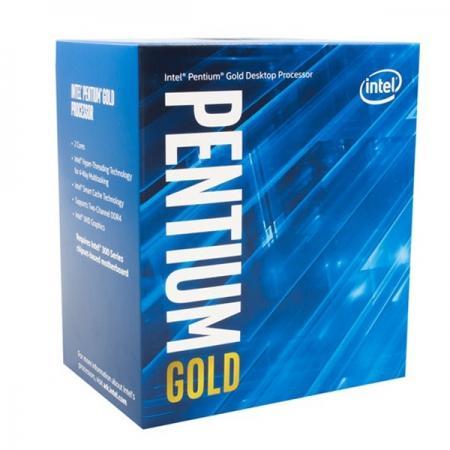 Nên mua CPU INTEL PENTIUM G5500 (3.8 Ghz/ 4M) Box Chính Hãng ở Công Ty Tin Học Ngôi Sao Lớn