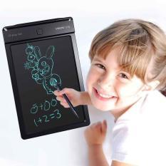 Bảng viết, bảng vẽ điện tử LCD thông minh, 12 inch, Pin dùng 2 năm.Giúp bạn ghi chú việc quan trọng , hay để trẻ em ở nhà học tập. Làm qùa tặng cho bé thật ý nghĩa AT185`