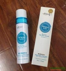 Kem Kích Trắng Da White Body SPF50/PA+++ 150ml – Hàn Quốc
