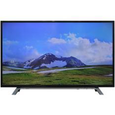 So sánh giá Tivi Toshiba Led 43inch 43L3650 Tại dienmaysaigon.com
