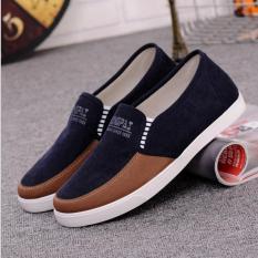 Giày Lười Nam Siêu Bền AeShin – S30