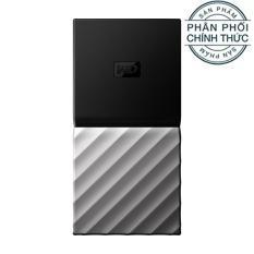 Ổ cứng di động External SSD 512GB Western Digital My Passport (WDBK3E5120PSL) – Hãng Phân Phối Chính Thức