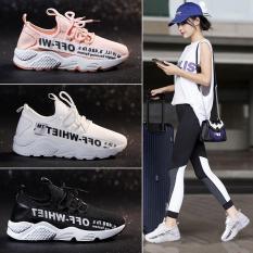 giày thể thao nữ offwhite