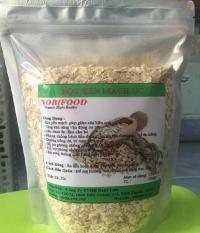 Bột Yến Mạch Úc 1kg ( cán mỏng ) + yến mạch tươi nhập khẩu úc