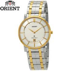 Đồng hồ nam dây kim loại Orient FGW01003W0