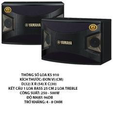 Loa nằm KS 910 Karaoke