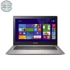 Laptop ASUS UX303LN-C4247H 13.3inch (Xám) – Hãng phân phối chính thức