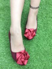 Giày búp bê MYS hoa sao