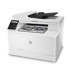 MÁY IN HP Color LaserJet Pro MFP M181FW – T6B71A Printer ( in, scan, copy, Fax ) Wireless