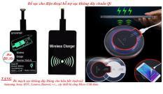 cách sạc pin android nhanh – Sạc không dây fantasy.vPro HOT1100 Chuẩn Qi + Tặng Bo mạch sạc Chân Micro USB cho Android – BH 1 đổi 1 Uy tín -cách sạc pin cho điện thoại oppo mới