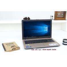 Asus UX541 i5 6198/Ram 4G/HDD 500GB./VGA 2G Giá cực sốc