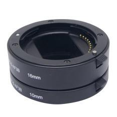 Ống nối chụp Macro MK-S-AF3 cho Sony E-Mount Camera A6300 A7 A7S A7SII A7R A7RII A7II