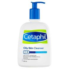 Sữa rửa mặt dịu nhẹ cho mọi loại da – Gentle Skin Cleanser 500ml – Cetaphil