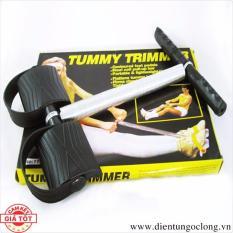 Dây kéo thể dục Tummy Trimmer