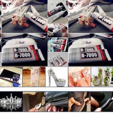 Keo dán ron-viền-màn hình-cảm ứng điện thoại VS dán đồ gia dụng thủ công mỹ nghệ JPC B-7000 50ml – HÀNG NHẬP CAO CẤP