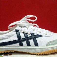 Giày trắng thể thao Asia học sinh siêu bền