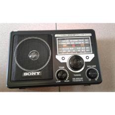 Radio SONY SW -999UAR đọc thẻ sd usb …-