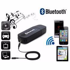 USB Bluetooth biến loa thường thành loa bluetooth giá rẻ