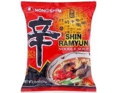 Mì Shin Ramyun NongShim Hàn Quốc (gói 120g)