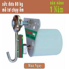 Máy đưa võng cao cấp Sbaby 80 kg