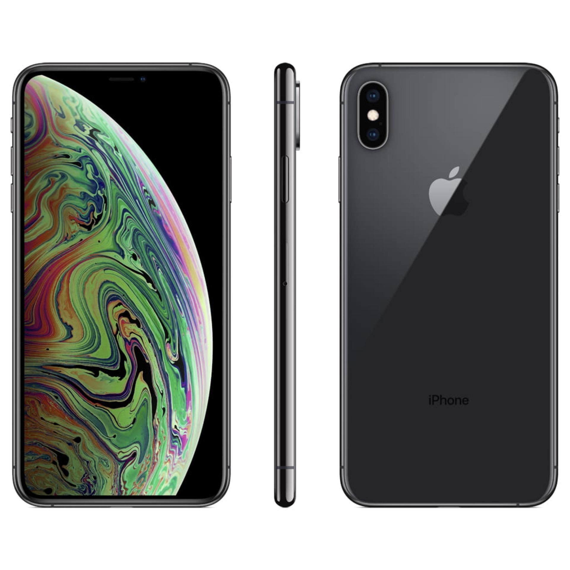iPhone Xs Max 1 sim - Hàng Nhập Khẩu