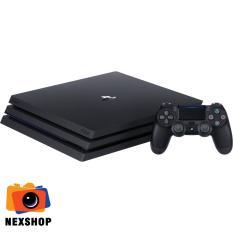 Máy chơi game Play Statiion 4 Pro 1TB – Màu Đen – Hàng chính hãng