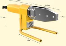 Máy hàn ống nhiệt 20-32