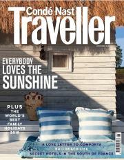 Tạp chí Condé Nast Traveller – June 2018