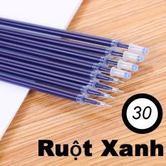 Combo 30 Ruột Bút Mực Gel Tiện Lợi