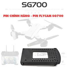 Pin Fycam SG700, Dung lượng 900mAh, 3,7V