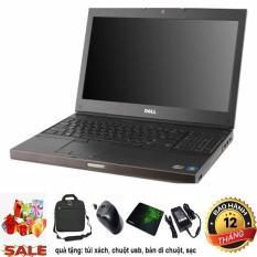 MÁY TRẠM ĐỒ HỌA- Dell Precision M4800 ( i7-4800MQ , ram 8G, hdd 500Gb, VGA Quadro K1100, màn 15.6″ full HD ) ( máy nhập khẩu)