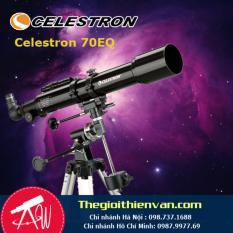 Kính thiên văn Celestron PowerSeeker 70EQ
